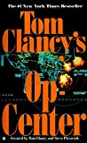 Clancy, Tom: Tom Clancy&#39;s Op-Center
