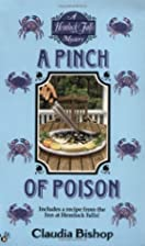 A Pinch of Poison by Claudia Bishop