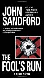 Sandford, John: The Fool's Run