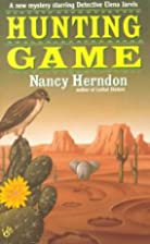 Hunting Game by Nancy Herndon