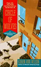 Circle of wolves: a samantha holt mystery by…