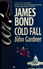 Cold Fall by John Gardner