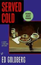 Served Cold by Ed Goldberg