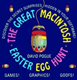 Pogue, David: Great macintosh easter egg hunt