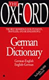 Prowe, Gunhild: The Oxford German Dictionary