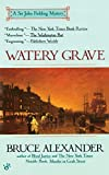 Alexander, Bruce: Watery Grave