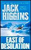 Jack Higgins: East of Desolation