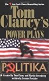 Clancy, Tom: Politika