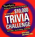 Godin, Seth: The Totally-Terrific $10,000 Trivia Challenge