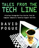 Pogue, David: Tales from tech line