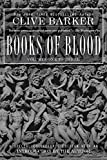 Barker, Clive: Books of Blood