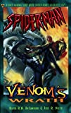 Keith R.A. DeCandido: Venom's Wrath (Spider-Man)