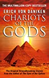 Von Daniken, Erich: Chariots of the Gods: Unsolved Mysteries of the Past