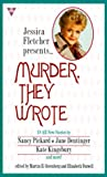 Nancy Pickard: Murder They Wrote