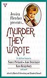 Nancy Pickard: Murder They Wrote