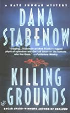Killing Grounds by Dana Stabenow