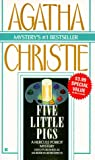 Christie, Agatha: Five Little Pigs