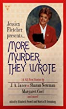 More Murder, They Wrote [Anthology 14-in-1]…