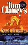 Clancy, Tom: Net Force 00: The Great Race
