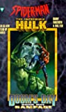 Fingeroth, Danny: Rampage: Doom's Day, Book One (Spider-Man and the Incredible Hulk) (Book 1)