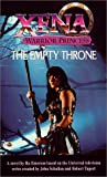 Emerson, Ru: The Empty Throne (Xena Warrior Princess)