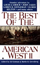 The Best of the American West 2 (Part 2) by…