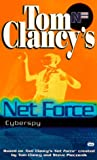 Clancy, Tom: Cyberspy