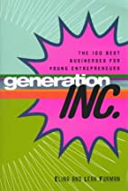 Generation, Inc.: The 100 Best Businesses…