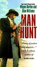 Manhunt by Wayne Barton
