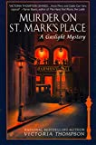 Thompson, Victoria: Murder on St. Mark&#39;s Place