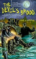 The Devil's Brood by David Jacobs
