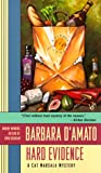 D'Amato, Barbara: Hard Evidence (Cat Marsala)