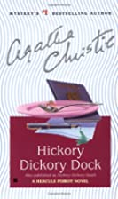 Hickory Dickory Dock: A Hercule Poirot Novel…