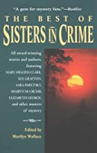 The Best of Sisters in Crime by Marilyn…
