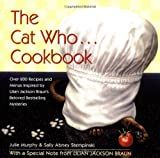 Stempinski, Sally: The Cat Who...cookbook