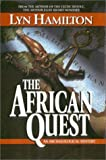 Hamilton, Lyn: The African Quest (Archaeological Mysteries, No. 5)