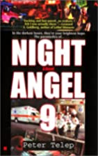Night Angel 9 by Peter Telep