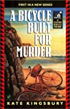 Kingsbury, Kate: A Bicycle Built For Murder