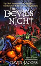 The Devil's Night by David Jacobs
