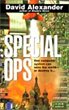 Alexander, David: Special Ops (Brotherhood of War)