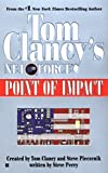 Steve Perry: Point of Impact (Tom Clancy's Net Force, Book 5)