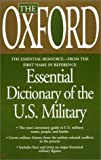[???]: The Oxford Essential Dictionary of the U.S. Military