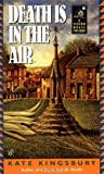 Kingsbury, Kate: Death is in the Air: A Manor House Mystery