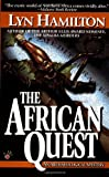 Hamilton, Lyn: The African Quest