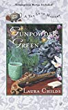 Childs, Laura: Gunpowder Green