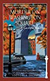 Thompson, Victoria: Murder on Washington Square