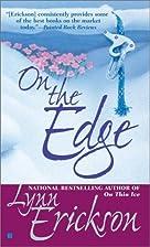 On the Edge by Lynn Erickson