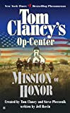 Rovin, Jeff: Tom Clancy's Op-Center