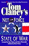 Clancy, Tom: State of War (Tom Clancy's Net Force, Book 7)