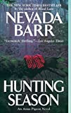 Barr, Nevada: Hunting Season: Library Edition